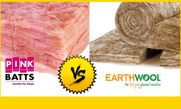 pink batts earthwool insulation melbourne victoria batts bulk thermal acoustic fletcher