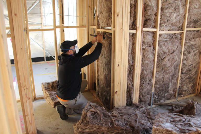 insulation home how thermal acoustic bulk batts