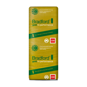 Bradford Glasswool Ceiling Batts