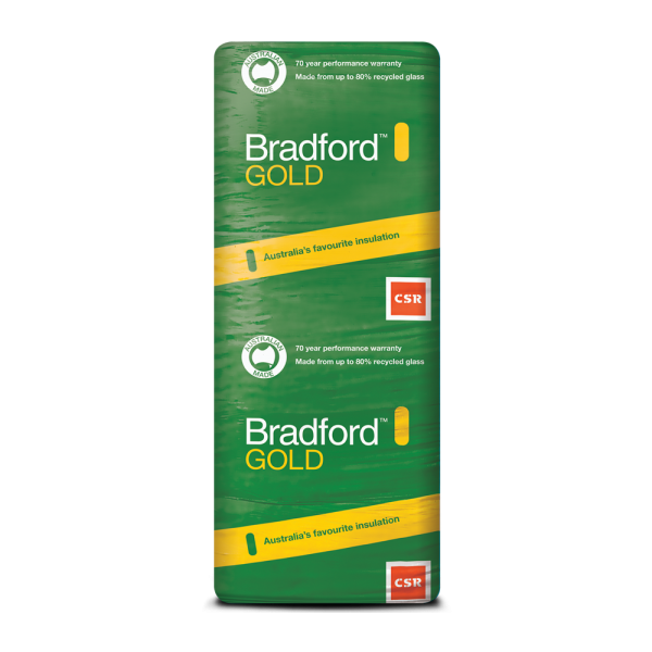 Bradford Glasswool Wall Batts