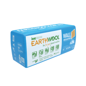 Earthwool-wall-insulation