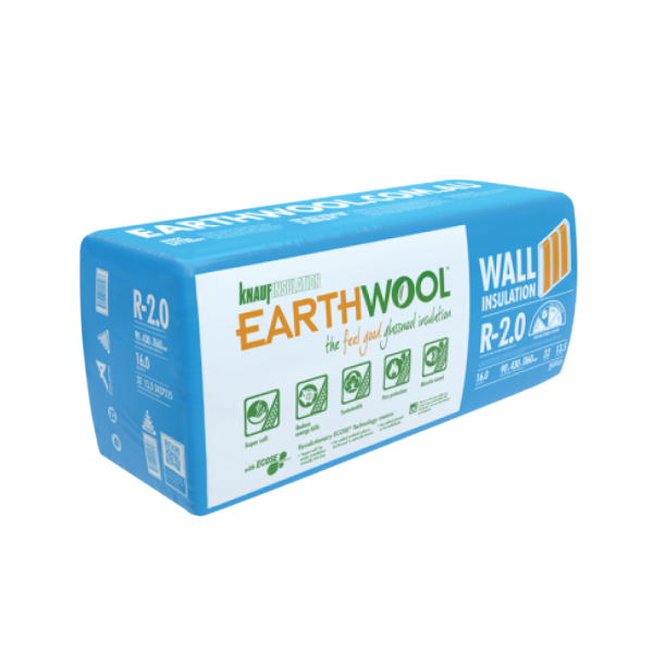 Earthwool-wall-insulation