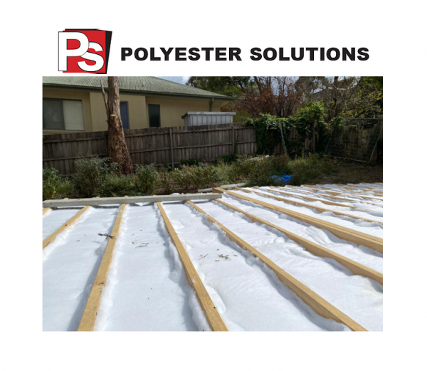 polyester poly soloutions no gap insulation ceiling underfloor wall cheap melbourne victoria australia thermal acoustic protection cheap insulation